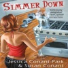 Simmer Down: A Gourmet Girl Mystery, Book 2 (Unabridged)