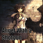 Angel With A Shotgun-Nightcore