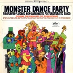 Don Hinson & The Rigamorticians - Monster Dance Party