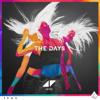 Avicii - The Days artwork