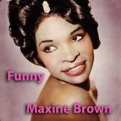 Maxine Brown - I Wonder What My Baby's Doing Tonight