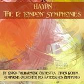 """London Philharmonic Orchestra - Symphony No. 100 in G Major, Hob. I:100, """"Military"""": I. Adagio - Allegro"""