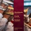 Mendelssohn: Symphony No. 4 - Dvořák: Slavonic Dances - Schubert: Symphony No. 5 (Digitally Remastered), Israel Philharmonic Orchestra, Sir Georg Solti & István Kertész