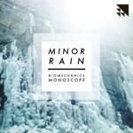Minor Rain - Monoscope