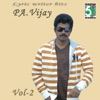 Lyric Writer Hits - PA. Vijay, Vol. 2