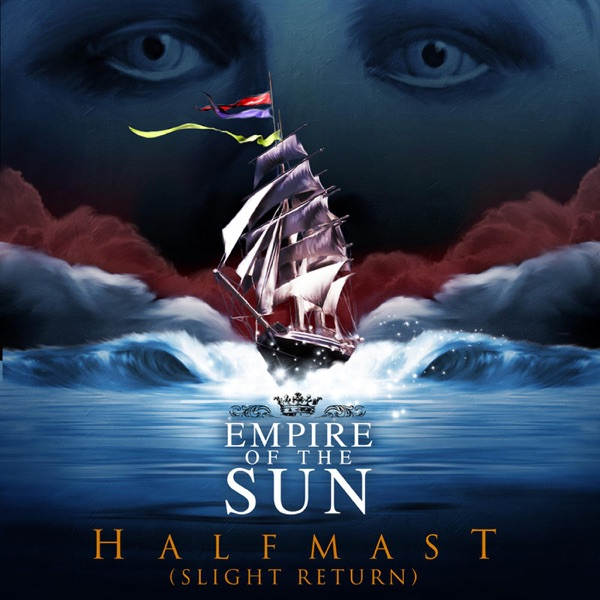 Half Mast (Slight Return) - Single