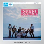 Sounds Incorporated - Emily (Bonus Track)