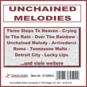 Unchained Melodies - Various Artists - Various Artists
