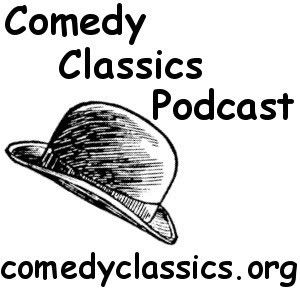 Comedy Classics Podcast – Podcast – Podtail