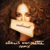 Underneath (Remixes), Alanis Morissette