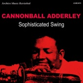 Cannonball Adderley - Spectacular