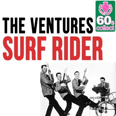 Surf Rider (Remastered) - Single - The Ventures