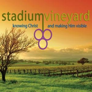 Stadium Vineyard Podcast