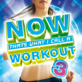 NOW That's What I Call A Workout 3-Various Artists