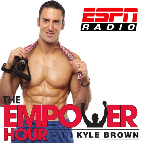 Podcast – Kyle Brown