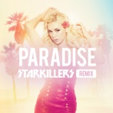 Paradise (Starkillers Remix) [feat. Akon] - Single