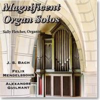 Magnificent Organ Solos