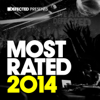 Defected Presents Most Rated 2014 - Various Artists