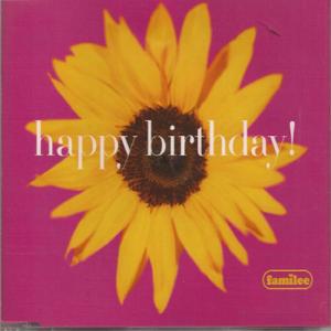Familee - Happy Birthday - EP