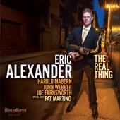Eric Alexander - Summertime