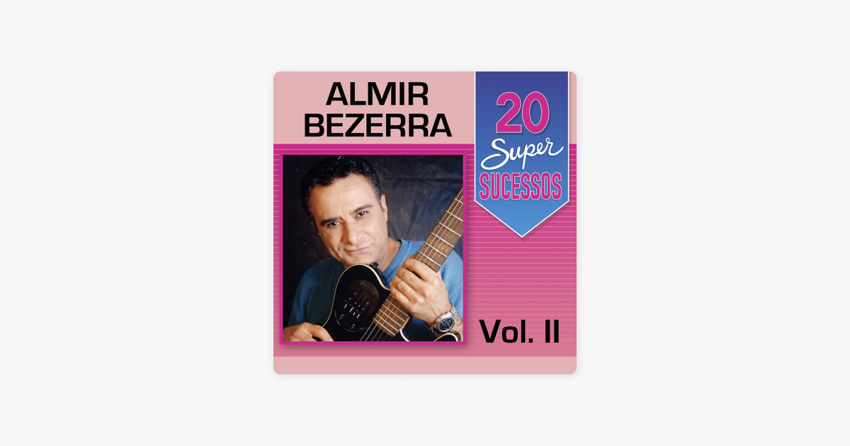 BEZERRA BAIXAR MUSICA ALMIR