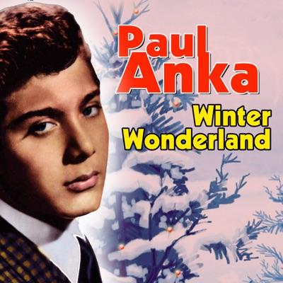 Winter Wonderland - Paul Anka