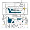 HOMESHAKE - In the Shower Album