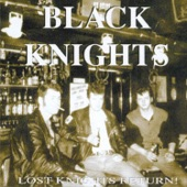 Black Knights - Rock 'N' Roll Party Man