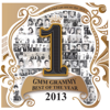 GMM Grammy Best of the Year 2013 - Various Artists