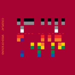Coldplay - Speed of Sound (Live)