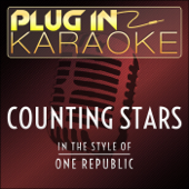 Counting Stars (Originally Performed by OneRepublic) [Karaoke Instrumental Version]