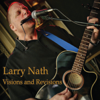 Larry Nath - Visions and Revisions artwork