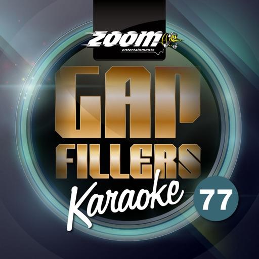 Zoom Karaoke Gap Fillers, Vol. 77
