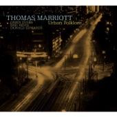 Thomas Marriott - I'm Vibing You