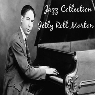 who influenced jelly roll morton