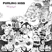 Purling Hiss - Forcefield of Solitude