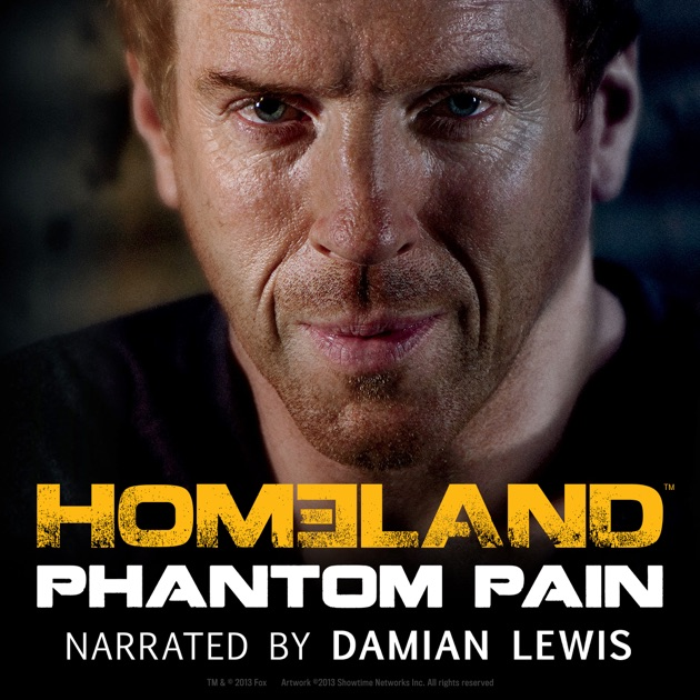 Homeland Phantom Pain Unabridged Von Glenn Gers In Itunes