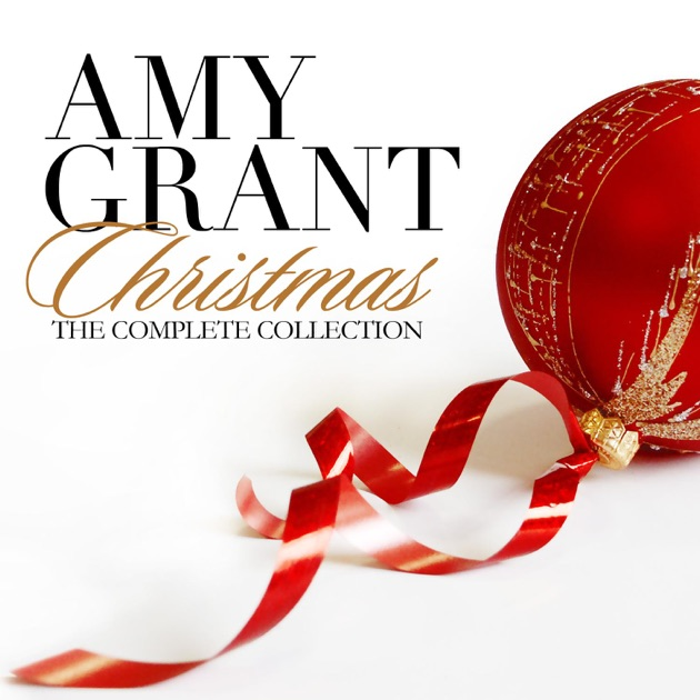 Straight Ahead by Amy Grant on Apple Music