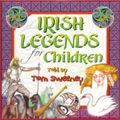 Oisin in the Land of Tir Na Ri-Og (Story)