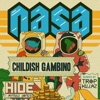 Hide (Tropkillaz Remix) [feat. Childish Gambino & Aynzli Jones] - Single, N.A.S.A.