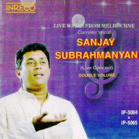 Sanjay Subrahmanyan - Live Waves from Melbourne artwork