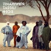 Tinariwen - Walla Illa (feat. Kyp Malone & Tunde Adebimpe)