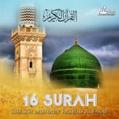 Sheikh Mishari Alafasy
