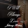 Icon I Will Always Love Johnny Horton