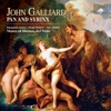Galliard & Purcell: Pan and Syrinx & The Masque of Cupid and Bacchus, Jed Wentz, Musica Ad Rhenum, Johannette Zomer, Marc Pantus, Pauline Graham & Nicola Wemyss