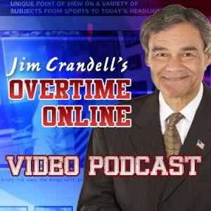 KTXL - FOX40.com: Jim Crandell's Overtime Online