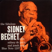 Sidney Bechet - There'll Be Some Changes Made