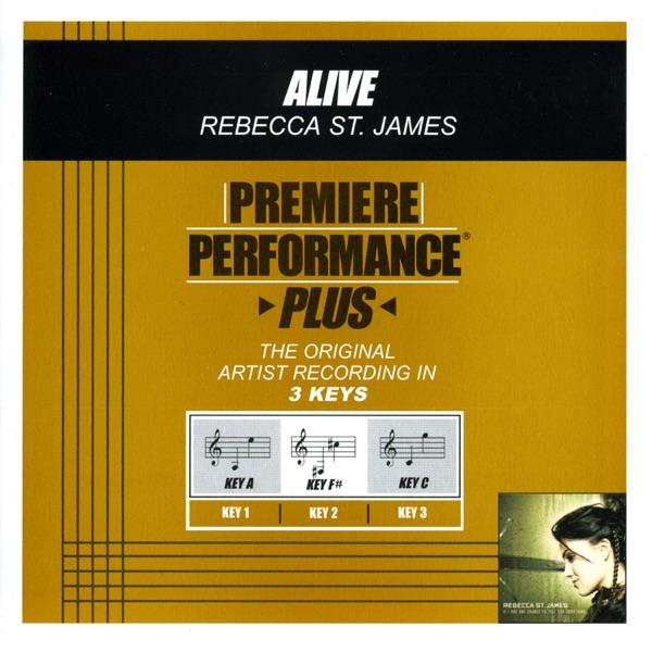 Premiere Performance Plus: Alive - EP