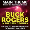 Main Theme From Buck Rogers in the 25th Century Single