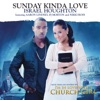 Israel Houghton - Sunday Kinda Love  feat. Aaron Lindsey, PJ Morton & Nikki Ross